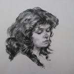 CJA portrait study 217