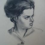 CJA portrait study 289