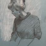 CJA portrait study 305