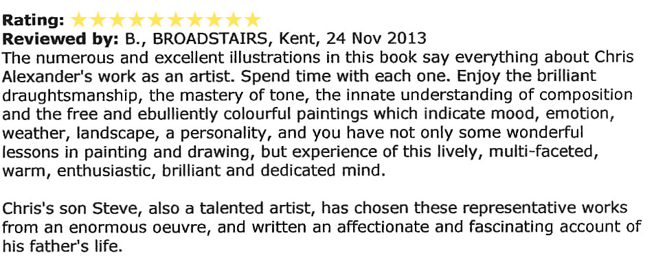 Book Review in Kent Libraries Online Catalogue (10 star) copy